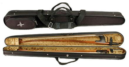 BROWN SEN CASE Double Bass Bow Case Cover