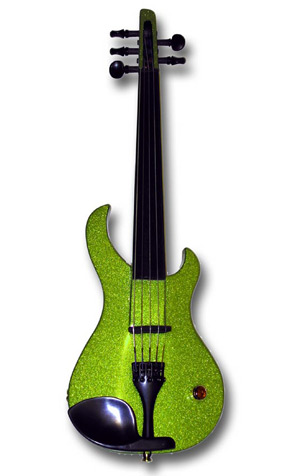 Viper 5 String Fretted